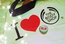 Embajadoras del verano The Body Shop