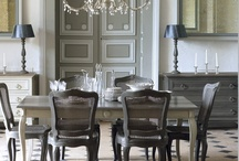 France - Home Ideas / by Colin Campbell-Austin