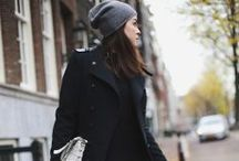 B + C | Street Style x Women / A daily dose of women's style inspiration from around the world.