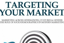 Targeting Your Market / This book shows how to target marketing campaigns to different generations, genders and cultures and looks at the social networking phenomenon including some of the key profile types on Facebook, Twitter and Klout. Social Media Networks are the first platforms that provide a clear direction on the likes and dislikes of certain groups or individuals and the author brings to life how such insights help to better understand an individual's life cycle, interests and purchasing habits amzn.to/RpPWu7 / by GlobalnDigital