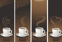Coffee!&Tea! / by Kathleen Andruch