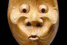 Ethno Masks