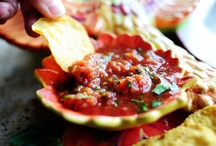 FOOD   Appetizer Recipes / by Paula Parker