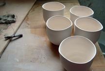 Pottery / by Adriana Berumen