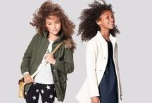 Kid/Tween fashion / by Yomaira Cgm