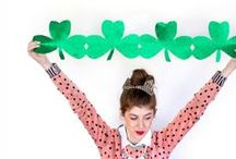 Celebrate St. Patrick's Day / Celebrate St. Patrick's Day with your kids with these fun crafts, recipes, party ideas, tips and more!  / by What To Expect