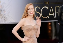 #RedCarpet Lights, Cameras, FASHION! / My fave looks of Oscars past, and some guesses about what we'll see at 2013's show.