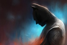 Batman / by Christina Scagliotti