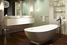 France - Bathrooms / by Colin Campbell-Austin