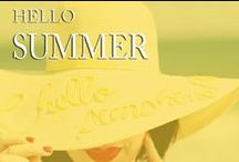 Hello Summer / by Inviting Home