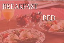 Breakfast in Bed / by Inviting Home