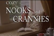 Nooks and Crannies / by Inviting Home