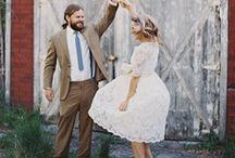Wedding Dresses Short