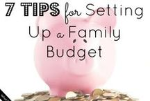 Parenting on a Budget / Savvy saving tips, budget-friendly products, money saving recipes, and more! / by What To Expect