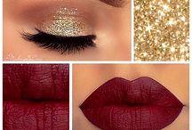 Makeup looks / by Kimi Babbitt