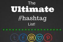 Blogging & Social Media Tips / You will love my great list of social media and blogging tips! You can make you blog and social media accounts amazing.  haleysvintage.com
