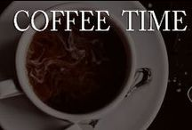 Coffee Time / by Inviting Home