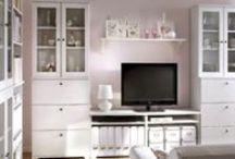 Bachelorette apartment
