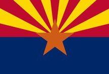 Arizona / by Yomaira Cgm