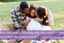 Inspirational Parenting Quotes / Motivational parenting quotes for moms and dads!