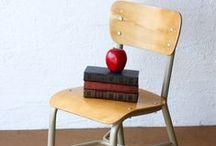 School organization/Decor / by Yomaira Cgm