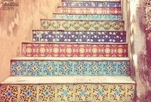 Casa: Stairway to Heaven / by Paula Parker