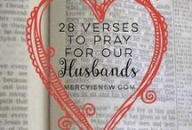 For my husband / by Karen Durrance