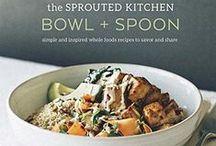 cookbooks I love