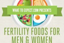 Healthy Pregnancy / Learn how to have the healthiest pregnancy possible with diet tips, healthy recipes, pregnancy-friendly exercises and more.  / by What To Expect