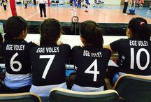 Ege Voleybol / Sport team