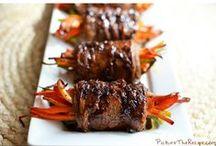 FOOD   Beef & Pork Recipes / by Paula Parker