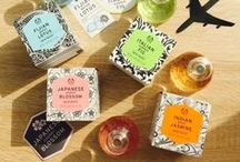 VOYAGE / Inspirada en los mejores ingredientes naturales de todo el mundo, llega la nueva colección VOYAGE.