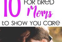 Parenting Tips / Every seasoned mother and father has great tips to raise their children. Here are some tips I found very helpful! haleysvintage.com