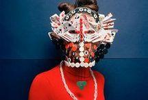 Art Masks