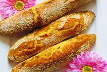 Brot /Brötchen
