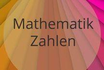 Mathematik - Zahlen im Kindergarten / Alles zum Bereich numerische Bildung und Spielen mit Zahlen