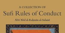Translation from the Islamic Heritage / Translations of the classics of the Muslim world, some of them into English for the first time, allowing everyone the chance to access Islam's true treasures.