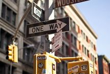 New York City 3332