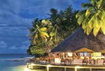 resort&hotel