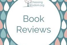 """""""Book Reviews"""" / """"Book Recommendations, Book Reviews, Reading Lists"""