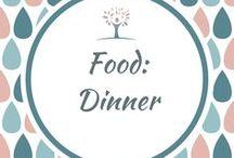 Food + Receipes / Food, Meal Ideas, Recipes