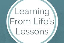"""""""Learning from Life's Lessons"""" / Learning from Motherhood, Marriage, Infertility, ADHD, and Life! CONTRIBUTORS: High-quality VERTICAL PINS ONLY, Pin for Pin, Share a pin for each pin you add. 5 Pin/Day limit, No Nudity, Profanity, Spamming or other uncool stuff - play nice! VIOLATORS will be booted without warning. To contribute follow me and then fill out this form http://tiny.cc/ChoosingWisdom"""