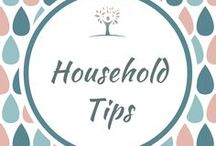 Household Tips / Household Tips, Hacks, Organization, Cleaning, Gardening, DIY. Verticle niche only Pins, Max 5/day. To become a collaborator please follow all my boards and message @choosingwisdom