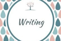 Writing / Writing, Becoming a better writer, Freelance Information