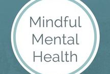"""""""Mindful Mental Health"""" / Mindfulness, Mental Health, Anxiety, Depression, Mental Resolve, Grit, Encouragement, Motivation. CONTRIBUTORS: High-quality VERTICAL PINS ONLY, Pin for Pin, Share a pin for each pin you add. 5 Pin/Day limit, No Nudity, Profanity, Spamming or other uncool stuff - play nice! VIOLATORS will be booted without warning. To contribute follow me and then fill out this form http://tiny.cc/ChoosingWisdom"""