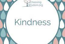 """Kindness"" / Kindness"