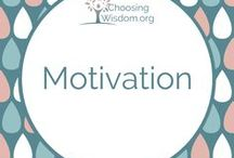 """""""Motivation"""" / Ways to get motivated, what motivation looks like, reach your goals, make it happen"""