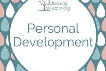 """Personal Development"" / Mindset, Goals, Motivation, Personal Growth and Development"