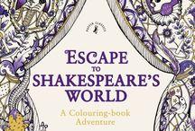 Escape to Shakespeare's world/ Побег в мир Шекспира