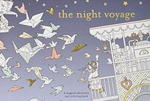 "Daria Song ""The Night Voyage"""